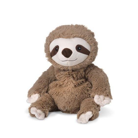 Sloth - Warmies