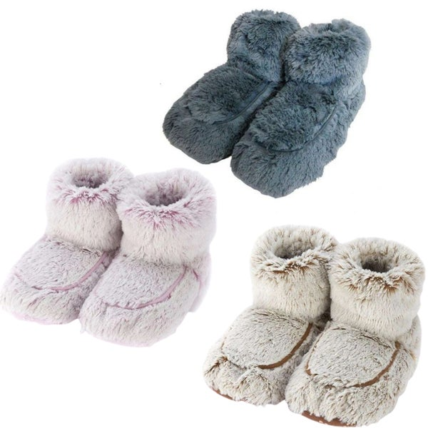 Warmies Booties - 3 Colors!