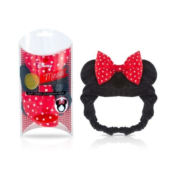 Disney Minnie - Spa Headband