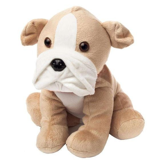 Bulldog - Warmies