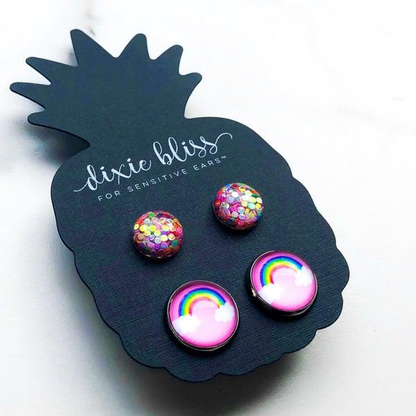 Brielle - Earrings Duo