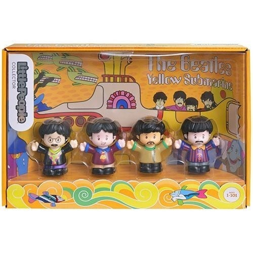 The Beatles - Little People Collector's Edition