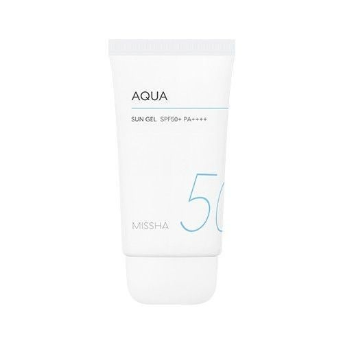 Safe Block Aqua Sun Gel SPF 50