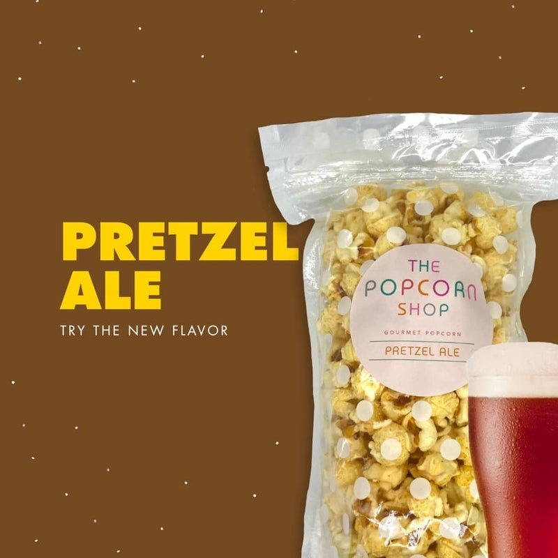 Popcorn Shop - Spring Limited Editions!