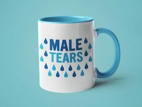 Male Tears - 11oz Mug