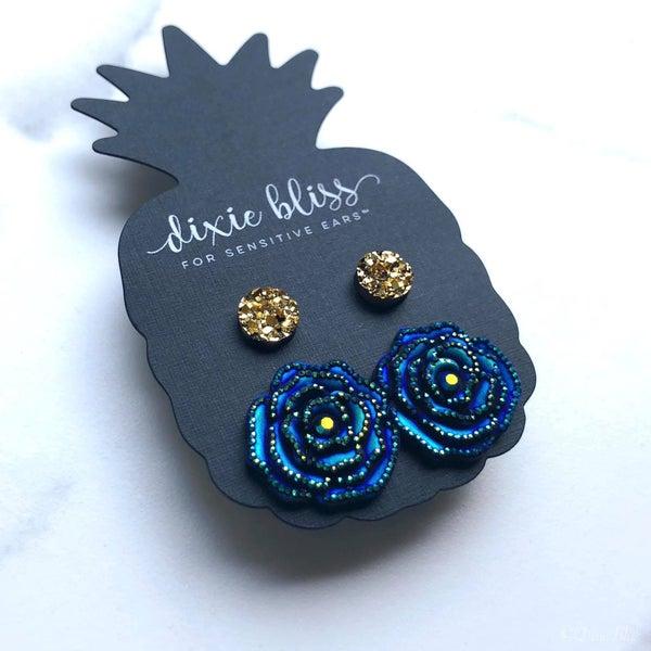 Nora - Earrings Duo