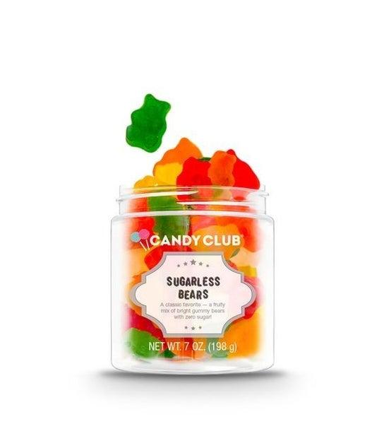 Sugarless Bears - Candy Club