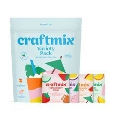 It's Cocktail Time - CraftMix Variety (12 Packets)