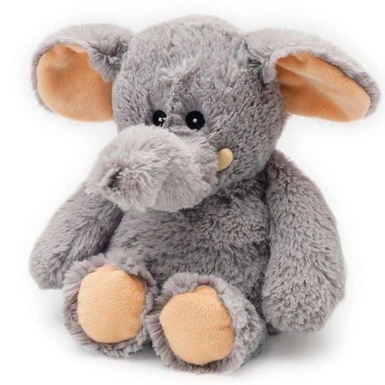 Gray Elephant - Warmies