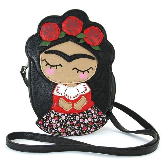 Frida Crossbody Bag