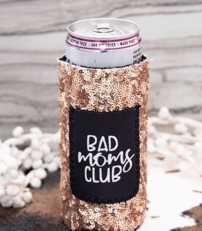 Hey Mama - SLIM CAN Koozie