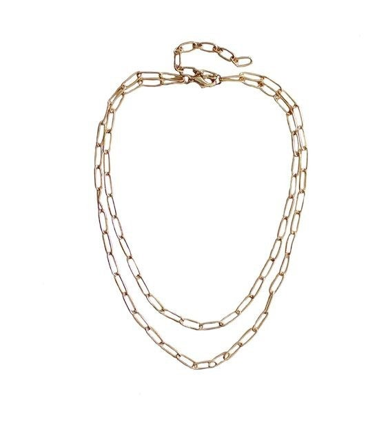 She Drives Me Crazy - Necklace