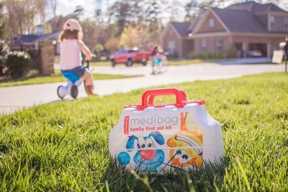 Medibag - Family First Aid Kit
