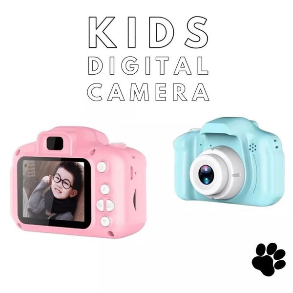 Kids Digital Camera - FULL HD