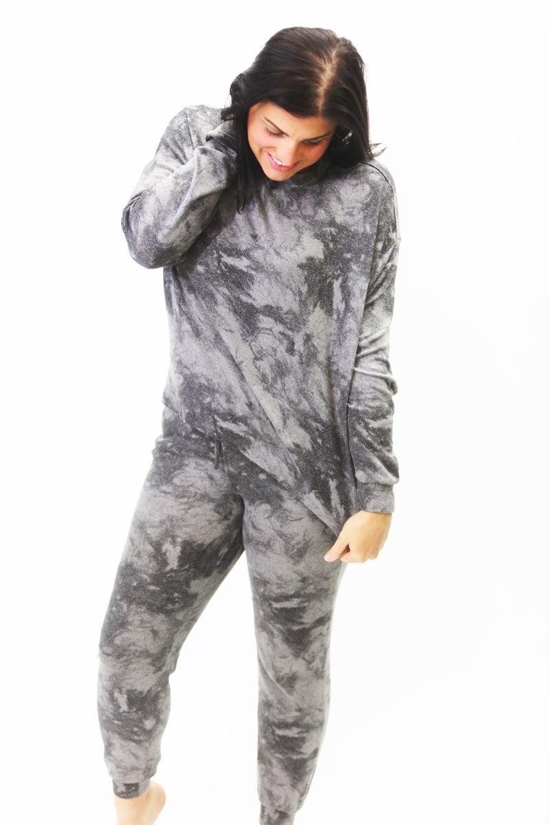 BEST-SELLER: Katie's FAVE Super Soft Loungewear Set