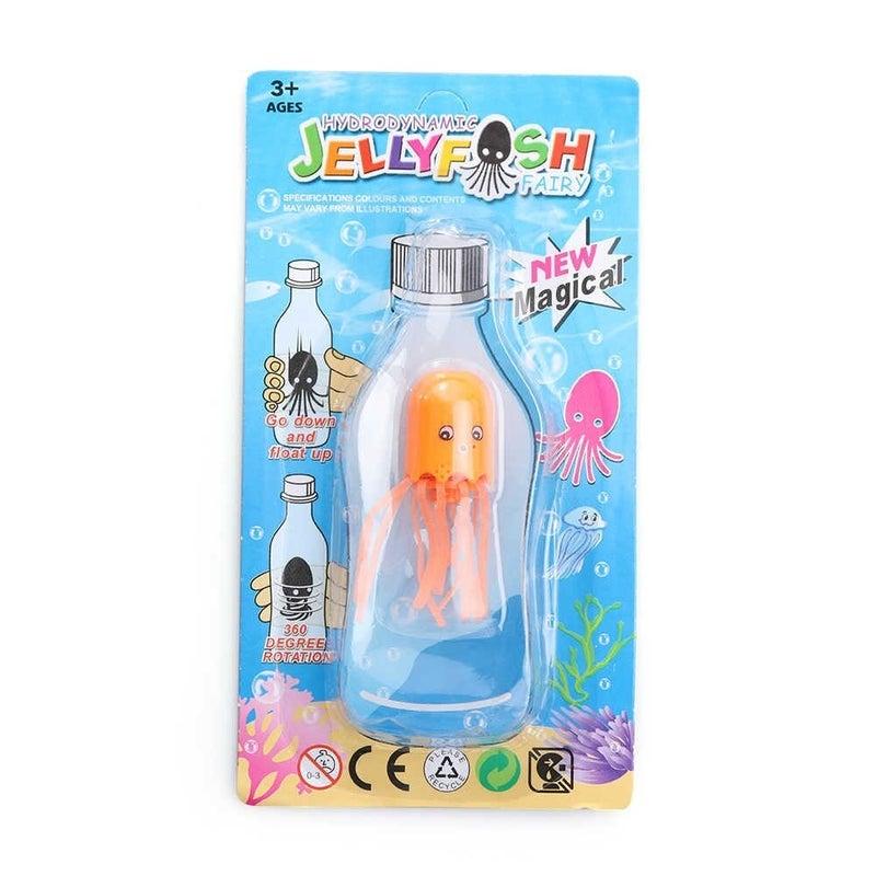 Magic Jellyfish Fairy