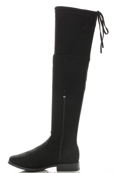 MS THANG THIGH HIGH BOOTS