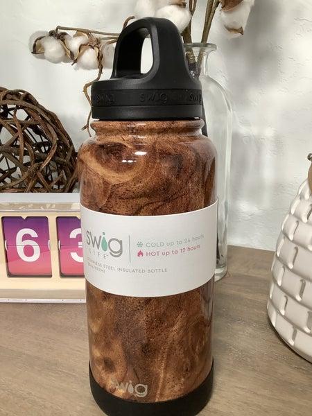 Black Walnut Bottle