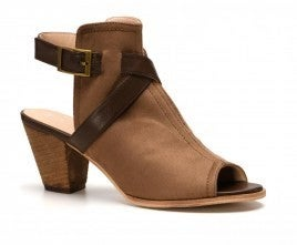 Brown Elite Heel