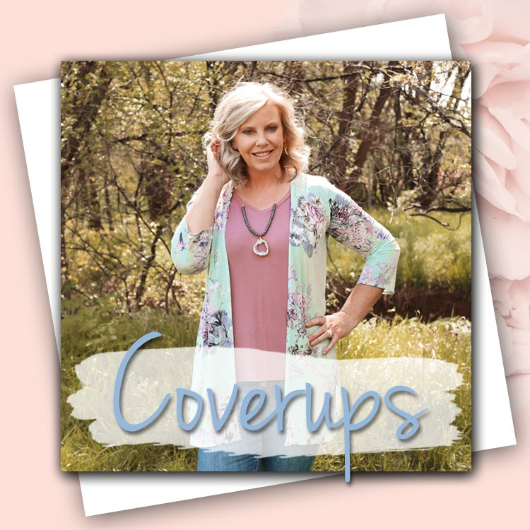 COVERUPS