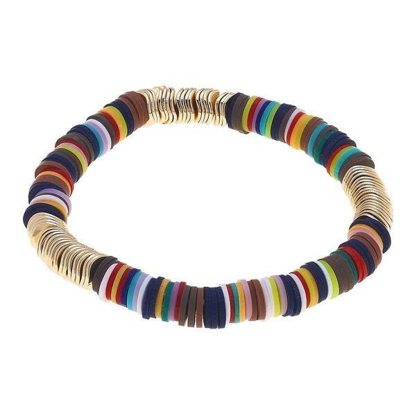 Emberly Color Block Bracelet *Final Sale*