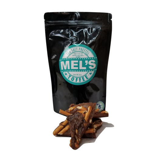Mel's Toffee *Final Sale*