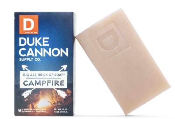 Duke Cannon Big A Brick of Soap