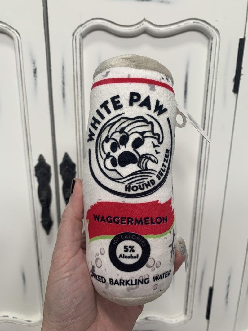 White Paw *Final Sale*