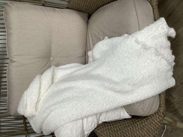 Cozy Blanket *Final Sale*