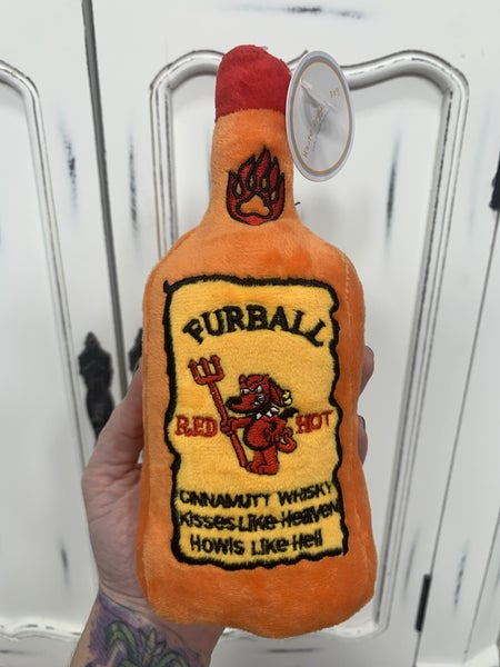 Furball *Final Sale*
