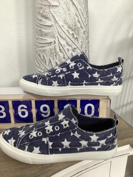 Navy Stars
