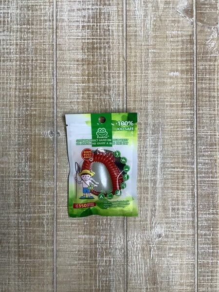 Insect Repellant Band *Final Sale*