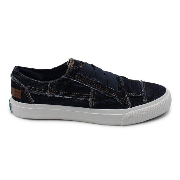 Black Marley Sneaker