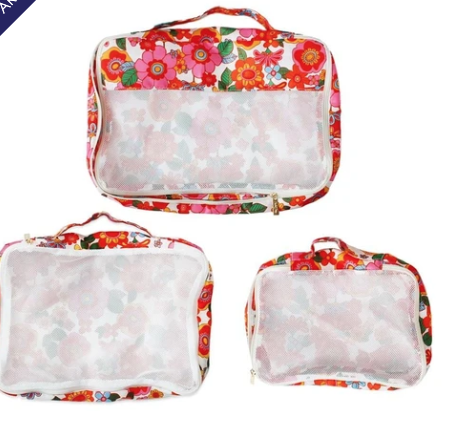 On The Grow Packing Cubes *Final Sale*