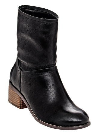 Black Boot *Final Sale*
