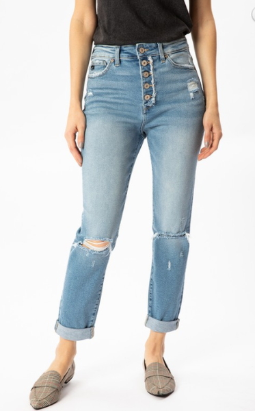 Mama Needs these Jeans