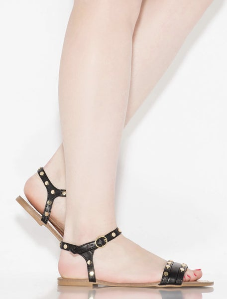 Cramby Sandal *Final Sale*