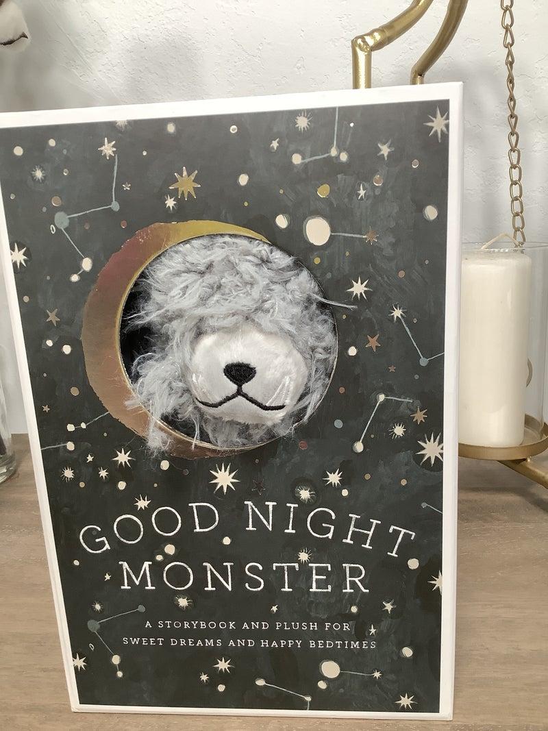 Good Night Monster