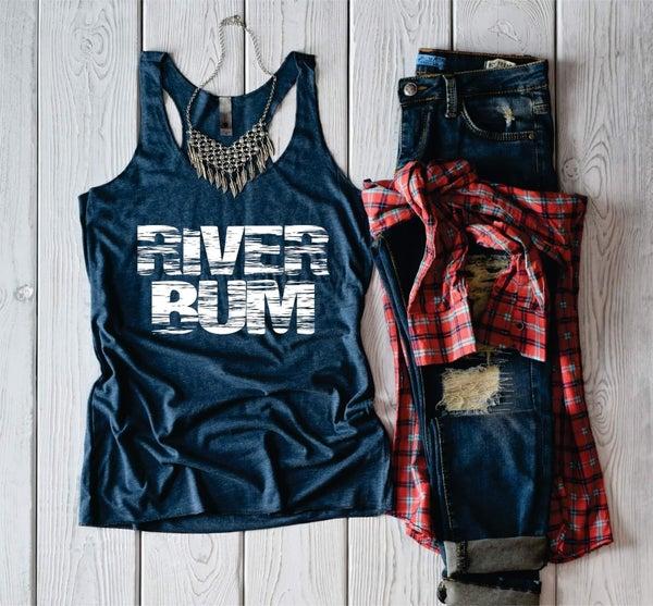 River/Lake Bum Tank