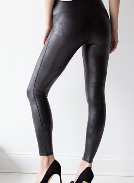 Leather Look Spanx