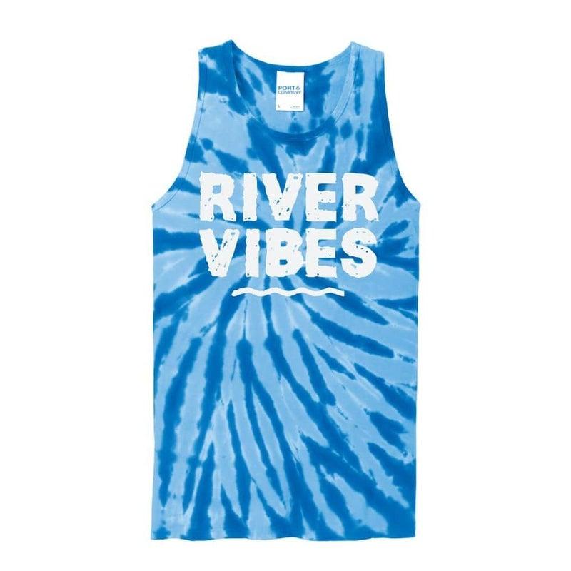 River Vibes Tank