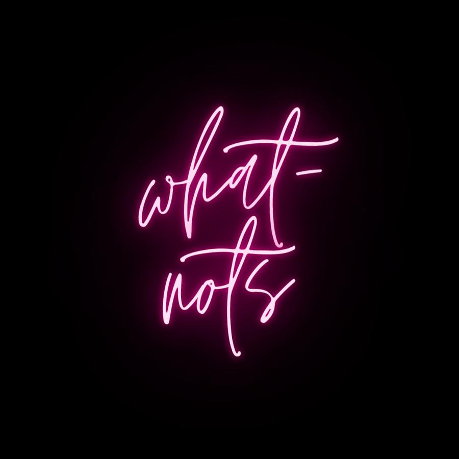 What-nots