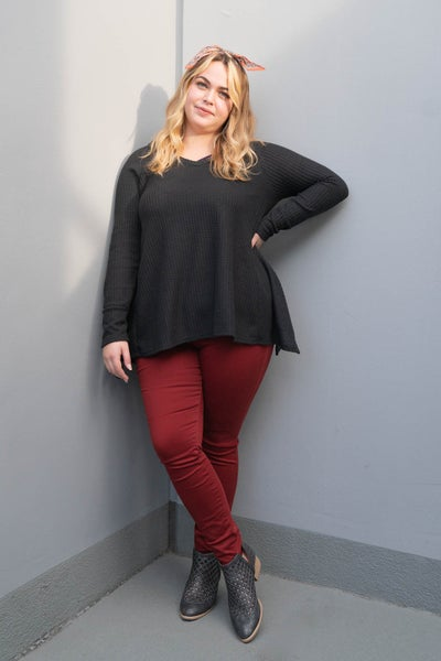 The JUDE Judy Blue High Waisted Skinny Jeans in 2 Colors!