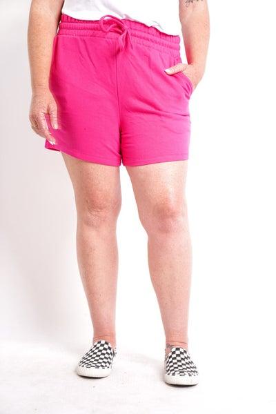 Kiko French Terry Sweatshorts, 6 Colors!