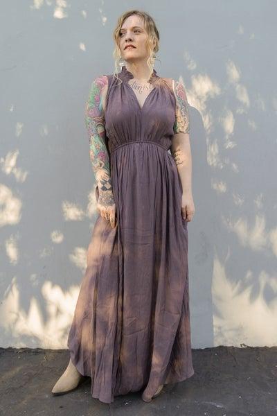 You're Flowing Places Maxi Dress, 2 Colors!