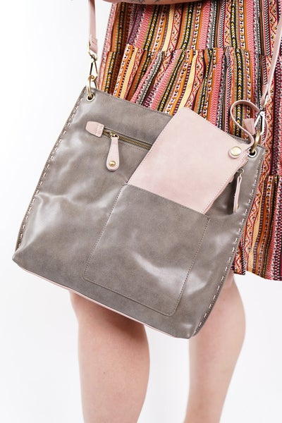 Bucktown Cross-Body