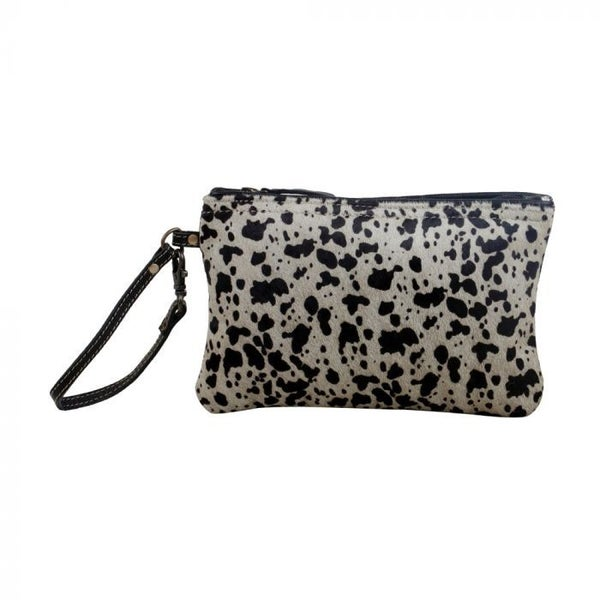 Mirage Hairon Pouch By Myra Bag