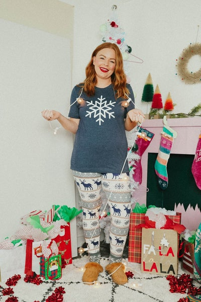 Don't Be Snowflake Graphic Tee