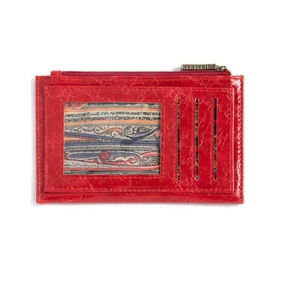 Harper Card Case - 7 Colors!