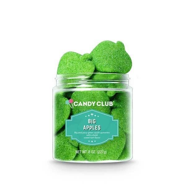 Candy Club Big Apples